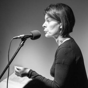 Treasurer, Director and Actress Susanna Thielecke