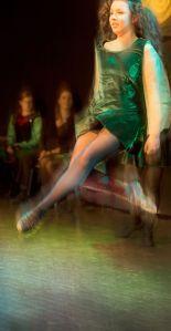 LANGE OST NACHT - Irish Dancers